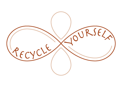 Recycle Yourself Logo